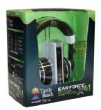 Turtle Beach Ear Force X41 Xbox 360 Wireless 7.1 Gaming Headset